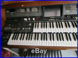 Roland Atelier AT 800 Artist Edition Excellent Condition