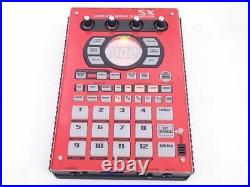 Roland SP-404SX(Red) Excellent Condition 10th Anniversary limited edition #0419M