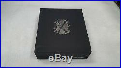 S. T. Dupont Lighter 2006 Opus X ligne2. Limited edition 94/900. Excellent condition