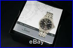 SINN 556 Anniversary / Jubilee LIMITED EDITION, EXCELLENT CONDITION, FULL SET