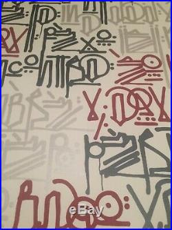 Scarce Retna Nino Perdido 2009 Edition 50 Signed Numbered Excellent Condition