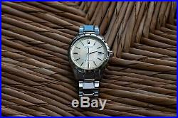 Seiko Brightz SDGM001 Automatic Excellent Condition 6R15D Variant From USA