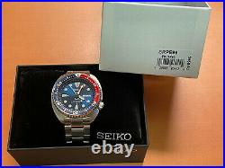 Seiko Prospex Srpe99 Padi Special Edition 45mm Automatic Watch Excellent Shape