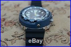 Seiko Superior Limited Edition Air Divers 200m Automatic. Excellent Condition