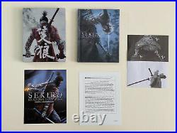 Sekiro Shadows Die Twice Collector's Edition Xbox One (Excellent condition)