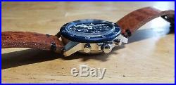 Sinn 103 SA B E Blue Limited Edition 1 Of 500 Full Set - Excellent Condition