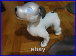 Sony AIBO ERS-1000 First Litter Edition + RARE Extras in Excellent Condition