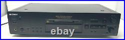 Sony MDS-JB940 MiniDisc Player. QS UK Edition in Excellent Condition. Boxed