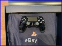 Sony PlayStation 4 500 Million Limited Edition Console-Excellent Condition