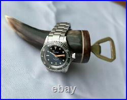 Squale 1545 Micro Limited Edition Excellent Condition, Free S/H