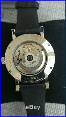 Stowa Antea 390 Golden Unruh 2005 Limited Edition #58/100. Excellent condition