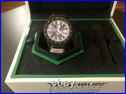 Tag Heuer Connected Modular 45 Golf Special Edition Excellent Condition
