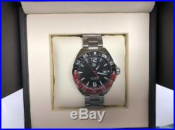 Tag Heuer Formula 1 Limited Edition WAZ1113 29 out of 500 Excellent Condition