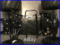 Tamiya Lunchbox Black Edition Used In Excellent Condition