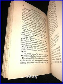 The Great Gatsby First Edition 1925 First State / 1st Print Excellent condition