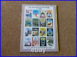Tintin Tintin and the Picaros 1976 First Edition excellent condition