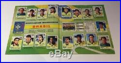 Uk Edition Panini World Cup 94 Complete And Excellent Condition