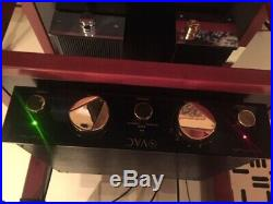 VAC preamp. Standard Limited Edition. Excellent condition. Separate power source