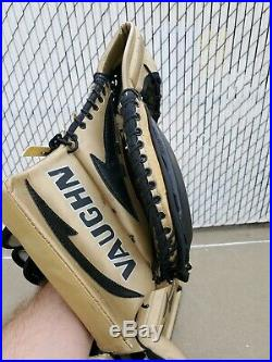 Vaughn Velocity V3 SLW edition trapper and blocker set. Excellent condition