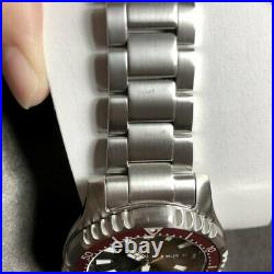 Very slightly used Excellent condition Citizen NY0091-83E Limited Edition Red