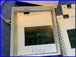 Vintage Apple II Gs Computer Woz Limited Edition Excellent Condition