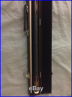 Vintage Limited Edition JOSS Cue, Beautiful Excellent Condition