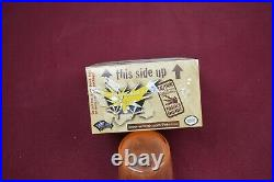Wizards of the Coast Pokemon 1st Edition Fossil Booster Box Excellent Condition