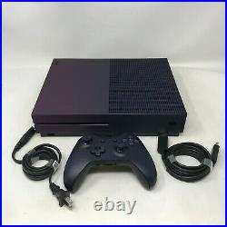 Xbox One S Fortnite Battle Royale Special Edition 1TB Excellent Condition