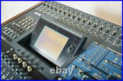 Yamaha 02R96 V2 Version 2 digital mixing console Excellent condition-audio mixer