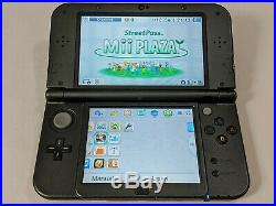 Zelda Hyrule Edition Nintendo New 3DS XL System EXCELLENT CONDITION! NICE